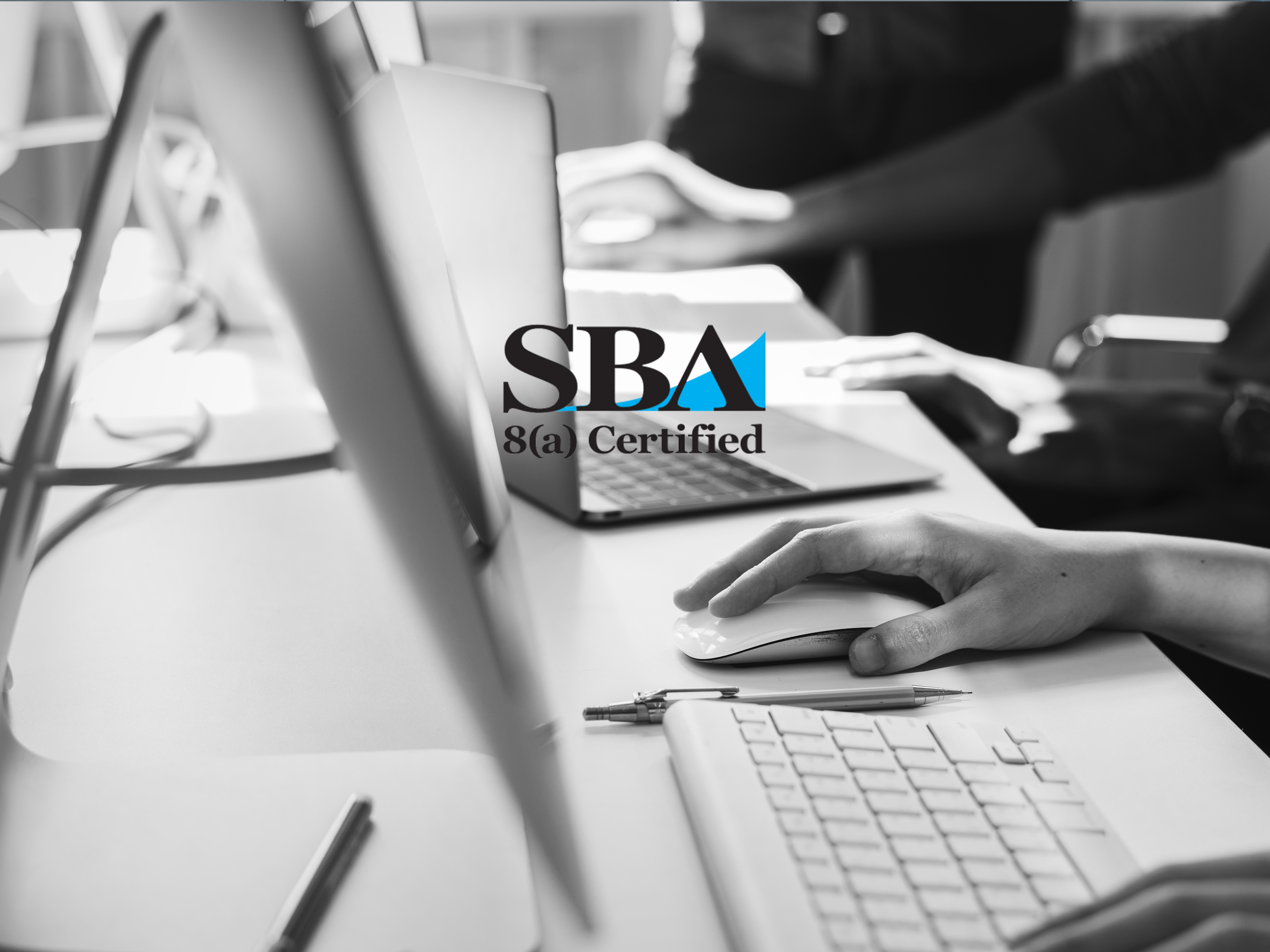 Cynergy Professional Systems Announces SBA 8(a) Certification